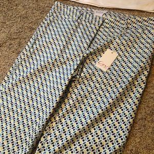 Cracked Wheat Golf Pants